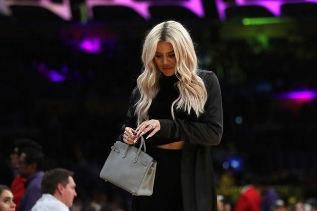 Kardashian tha se ajo është kushtëzuar të ndjehet se nuk është tërheqëse pas vitesh kritikash (Foto: Sean M. Haffey / Getty Images)