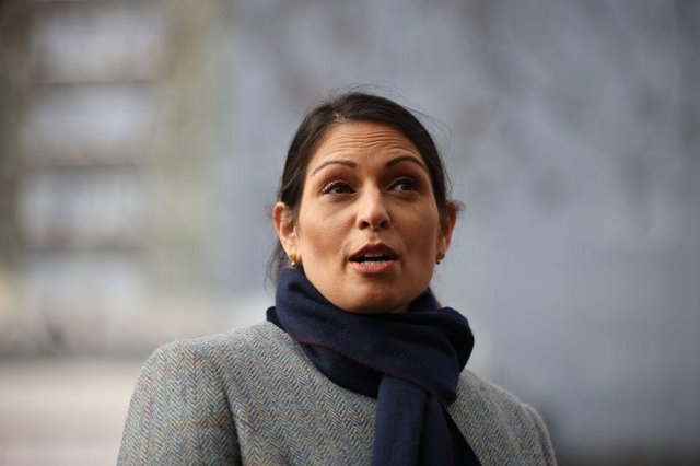 Priti Patel immigration plan: what are the proposed changes to the asylum system and will they be effective? (Photo by Dan Kitwood/Getty Images)