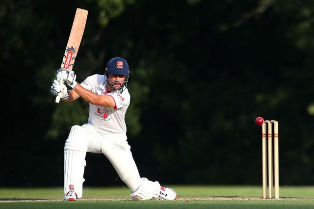Could this be the last chance to see Alistair Cook in action, with his Essex contract expiring at the end of the season?