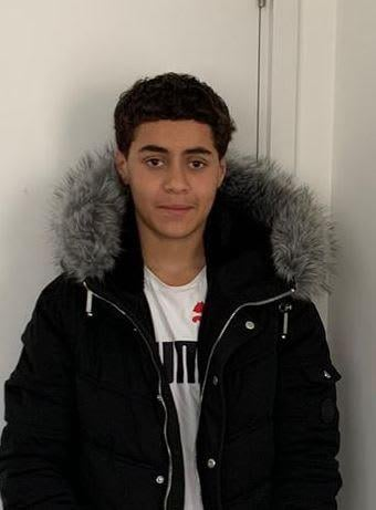 Fares Maatou was killed on April 23, outside a pizza resturant in Newham.