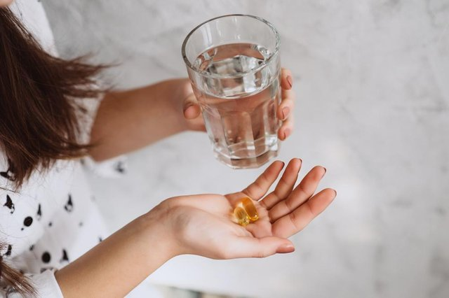 Health experts have said more must be done in order to establish whether vitamin D supplements can help protect people against Covid (Photo: Shutterstock)