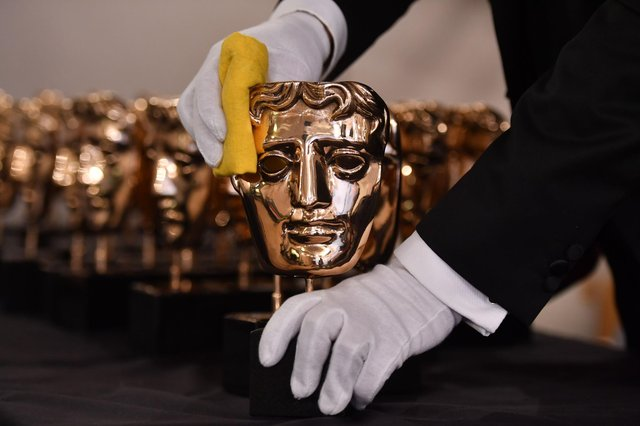 The 2021 nominee selection represents what could be described as one of the great years in UK TV history (BEN STANSALL/AFP via Getty Images)
