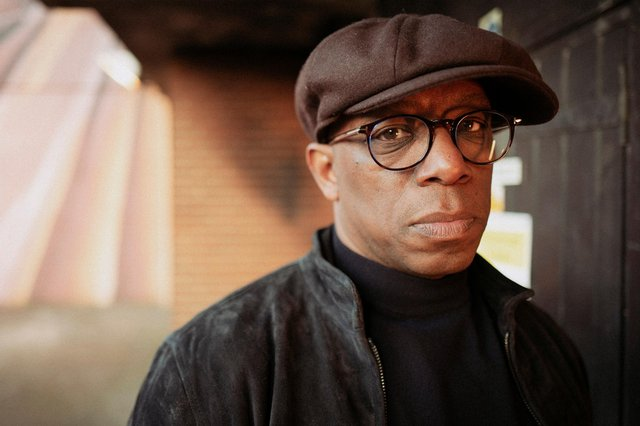 Footballer Ian Wright tackles his past experiences of domestic abuse, exploring how his childhood has continued to affect him throughout his life