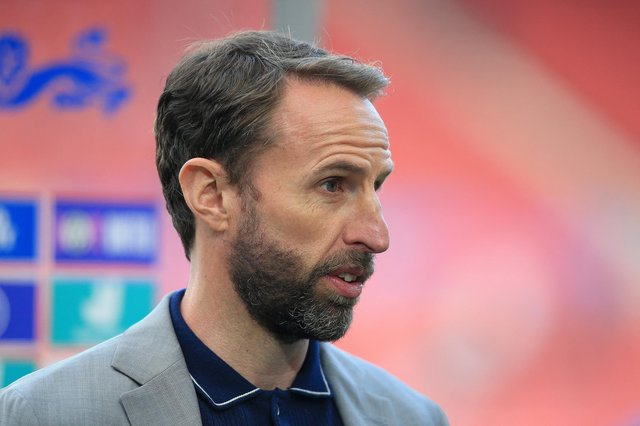 Why England fans need to stop moaning and support Gareth Southgate