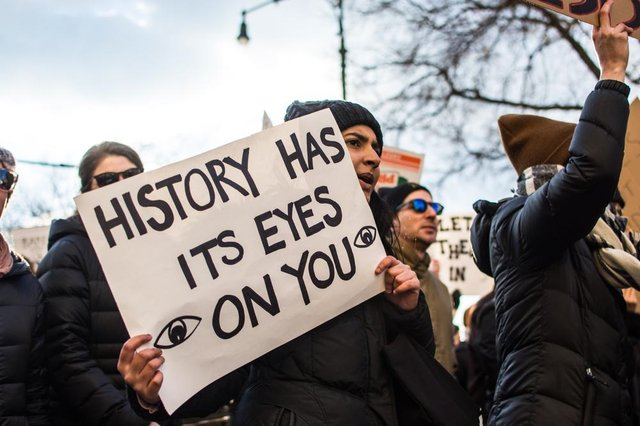 The word woke has been used with increasing frequency over the past few years (Photo: Shutterstock)