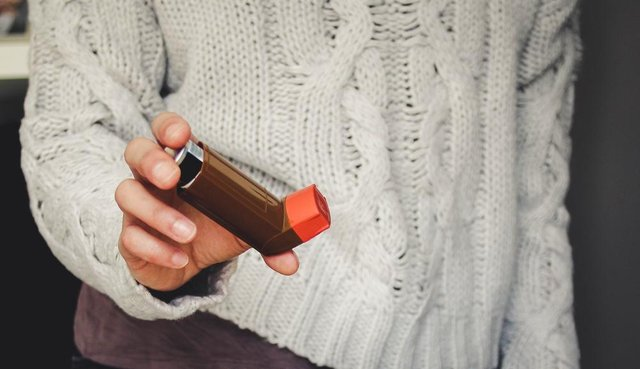The drug is commonly found in brown and beige inhalers for asthma and COPD sufferers.