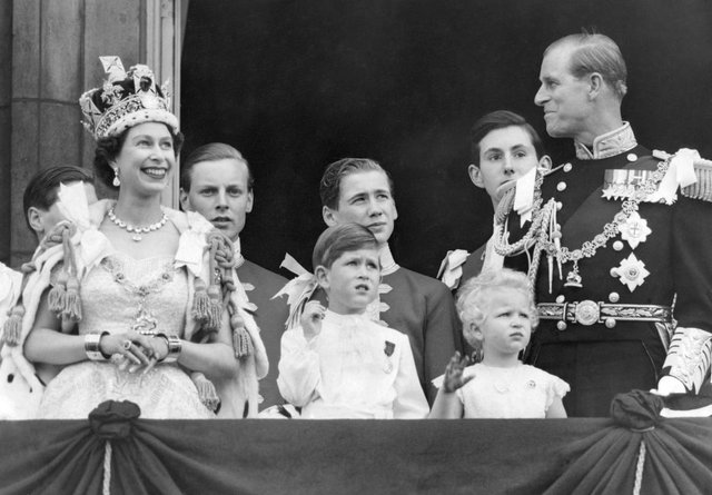 Queen Elizabeth II was the sixth Queen to have been crowned in Westminster Abbey in her own right (Photo: PA Wire/PA Images)
