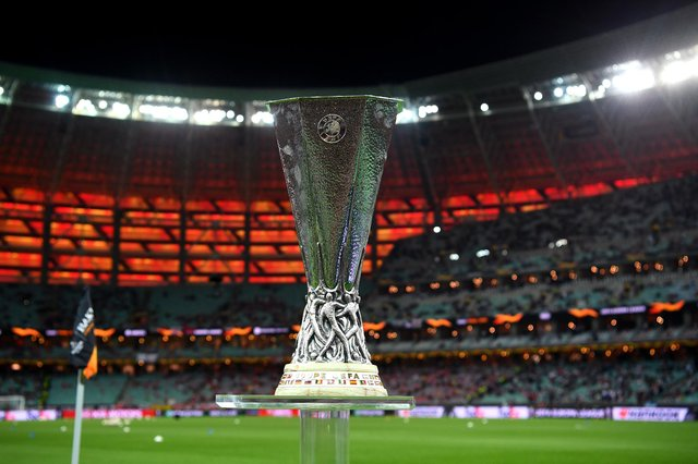Europa League 2021: when is the final, where is it being held, competition schedule - and latest winner odds