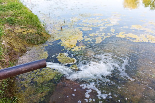 Water companies in England and Scotland have been fined millions by watch dogs in the last 20 years. Image: Shutterstock