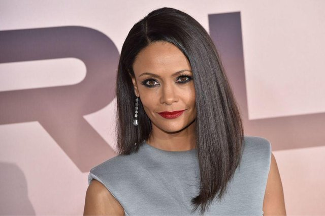 """Thandiwe Newton was formerly known as """"Thandie Newton"""" after her first film credit misspelled her name."""