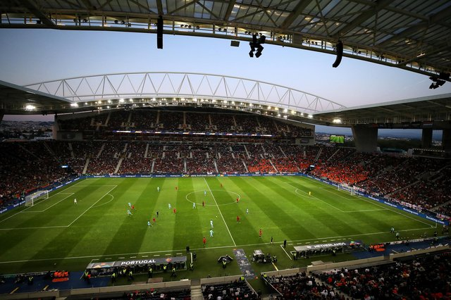 Uefa Champions League Final 2021 Tickets How To Apply And Flight Prices After Man City V Chelsea Switched To Porto Nationalworld