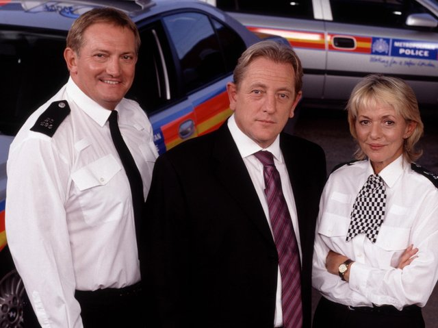 Three of the show's original cast members are said to be in talks with the team behind the comeback (Photo: ITV)