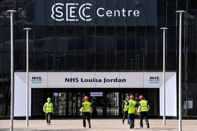 NHS Louisa Jordan is set to be closed (Getty Images)