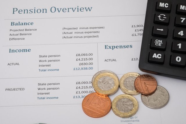 What is triple lock on pensions? Annual UK state pension increase explained, and is it under threat in 2021 (Photo: Shutterstock)