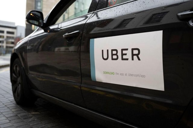 Uber said the deal will enable drivers to have a stronger voice within the company (Photo: Getty Images)
