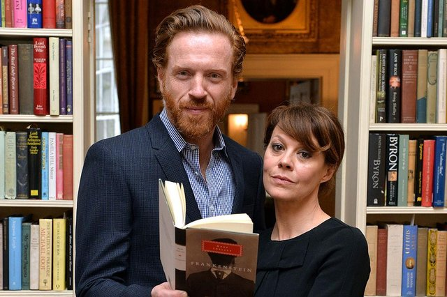 'A meteor in our life': Helen McCrory's husband Damian Lewis pens emotional tribute (Photo by Anthony Harvey/Getty Images)