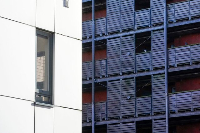 Labour says government is failing leaseholders as cladding crisisdeadline is rejected in parliament (Photo by Christopher Furlong/Getty Images)