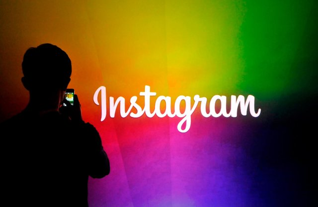 Instagram confirmed it will begin rolling out to people in the UK in the coming weeks (Photo by Josh Edelson / AFP) (Photo by JOSH EDELSON/AFP via Getty Images)