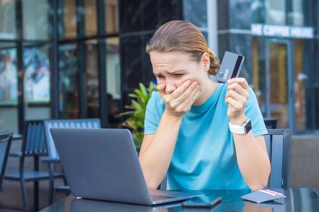 The number of reported investment scams increased by 79% during 2020, a study has shown. (Pic: Shutterstock)