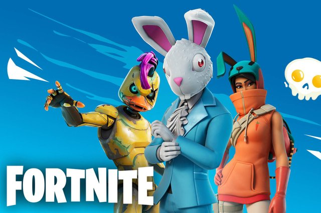 There are new skins and outfits that you can buy in the Fortnite item shop (Photo: Epic Games)