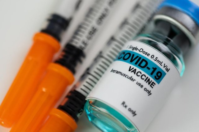 A new clinical trial has been launched in the UK to see whether a third Covid vaccine dose could protect people against Covid-19 and its variants (Photo: Shutterstock)