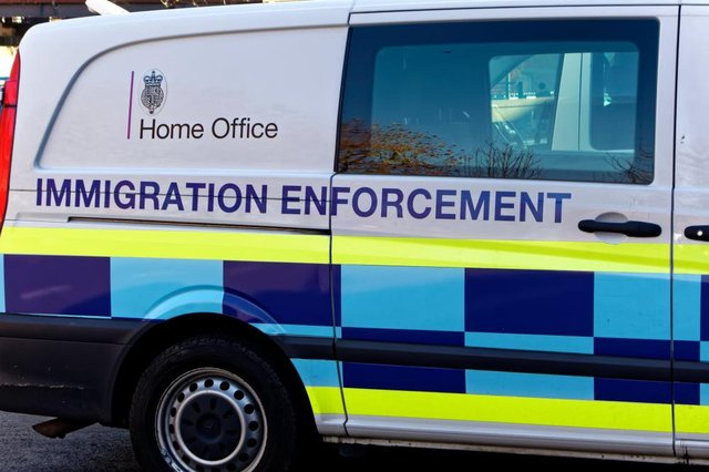 'Unthinkably cruel' policy at UK immigration centre led to 'dramatic increase' in self harm and suicidal ideation, says new report