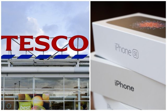 """The """"super substitutions"""" promotion is running all week long at Tesco (Photo: Shutterstock)"""