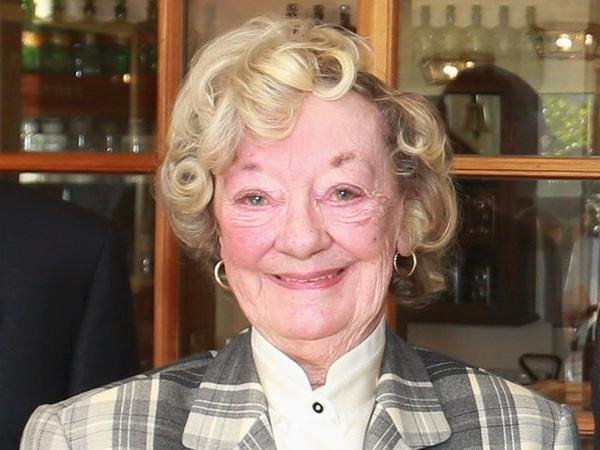 Fleetwood icon and Fisherman's Friend founder, Dooreen Lofthouse, has died.