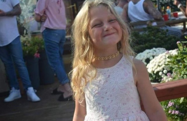 Family left 'completely broken' after 10-year-old daughter killed by car