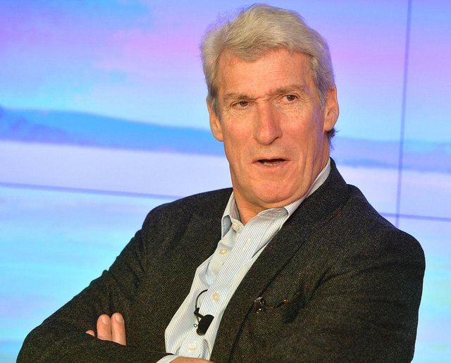 Jeremy Paxman has revealed that he is living with Parkinson's disease (Getty Images)