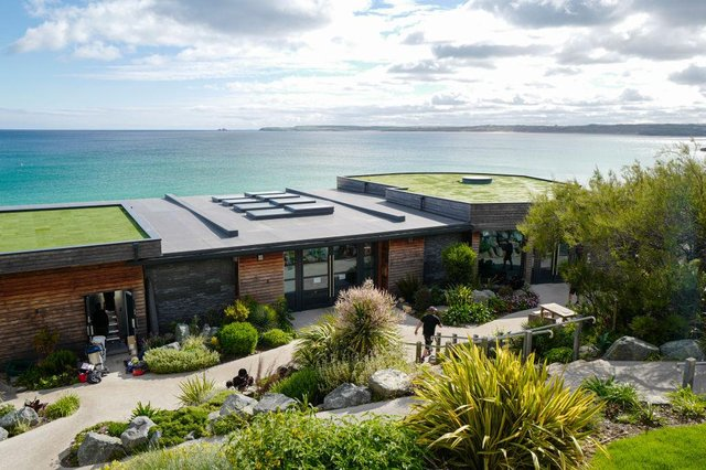The Carbis Bay Hotel hosted world leaders for the G7 last week. Elsewhere in Cornwall, homeless people temporarily housed in hotels were forced to make way for paying guests.