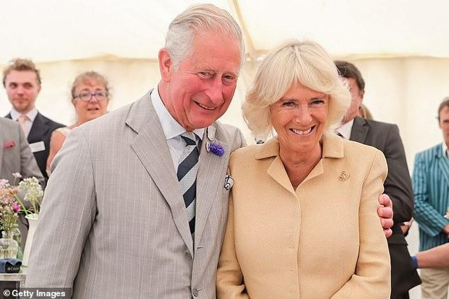 Charles and Camilla may only be married 16 years, but they have been romantically involved on and off for five decades (Picture: Getty)