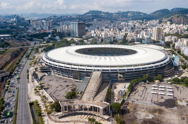 Brazil will host Copa America despite high numbers of coronavirus cases (Getty Images)
