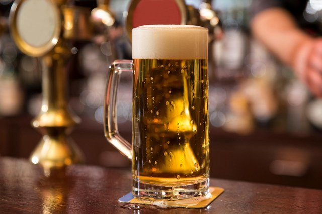 Some pubs were charging upto £6 a pint after the first lockdown ended, says Martyn James. (Pic: Shutterstock)