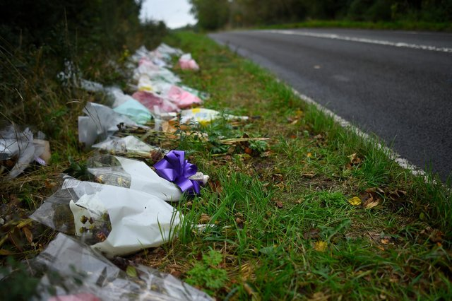 """Amy Jeffress, lawyer to Anne Sacoolas, said her client had driven """"instinctively"""" on the right-hand side of the road, causing the collision which killed Harry Dunn on 27 August 2019. (Pic: Getty Images)"""