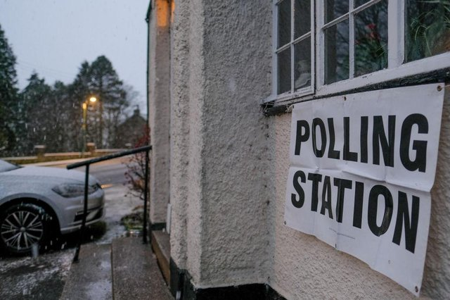 Local elections 2021: how to find out which candidates are running in May Council elections - and how to vote (Photo by Ian Forsyth/Getty Images)