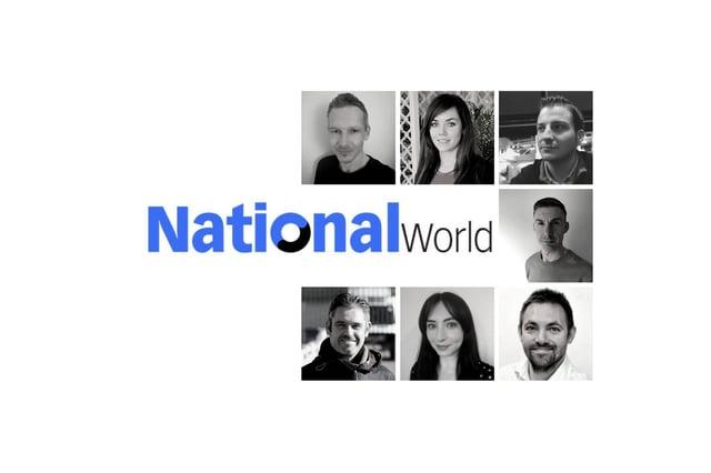 NationalWorld editors, clockwise from top left: Nick Mitchell, Crystal Chesters, Dan Bird, James Trembath, Ben Green, Harriet Clugston and Ross Gregory