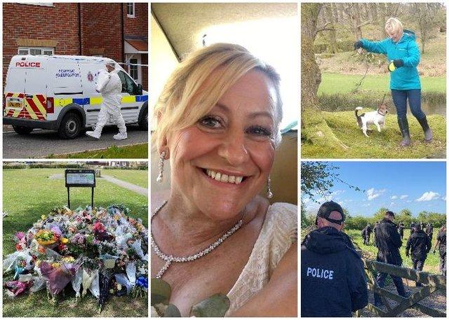 A 21-year-old man has been charged with the murder of PCSO Julia James (PA and Kent Police)
