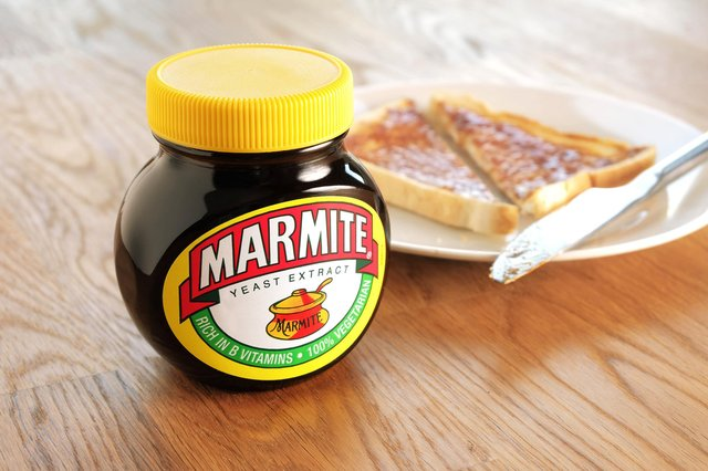 The love it or hate it spread has left shelves across the UK (Shutterstock)