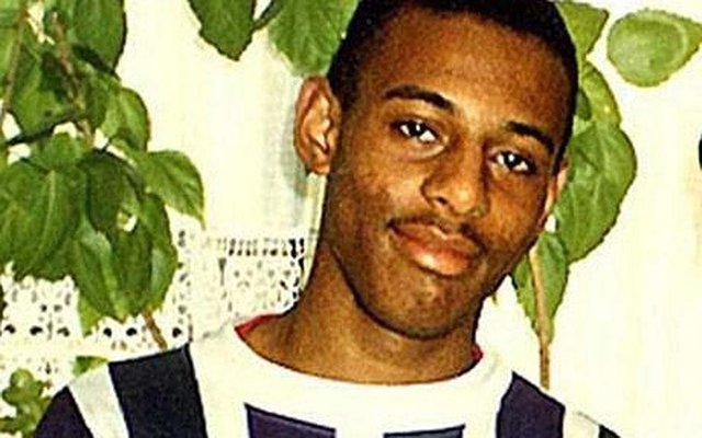Stephen Lawrence was attacked while waiting at a bus stop in London (Photo: Metropolitan Police via Getty Images)