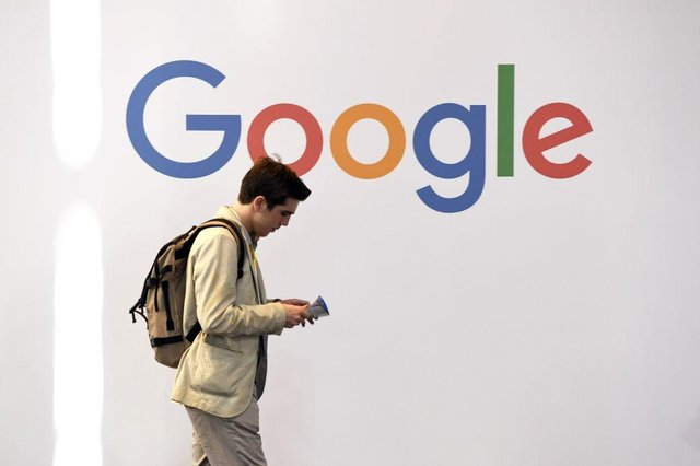 """Google Argentina said the domain was """"acquired by someone else"""" for only """"a short term"""" (Photo: ALAIN JOCARD/AFP via Getty Images)"""