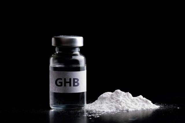GHB will be reclassified as a Class B drug (Photo: Shutterstock)