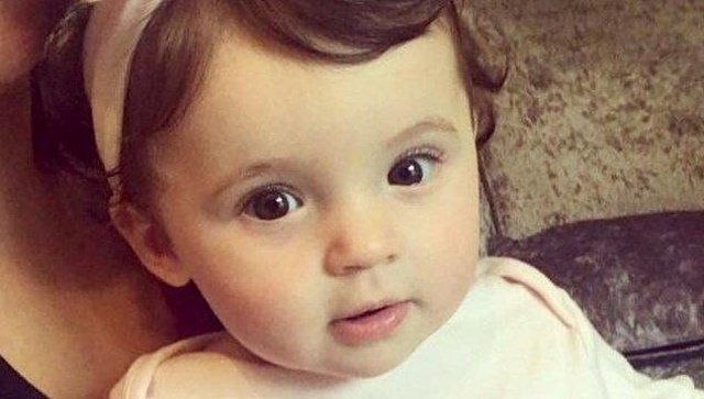 A doctor dismissed Lily Teale's symptoms as gastroenteritis just hours before she died of septicaemia caused by meningitis, an inquest heard (Rebekah Watson/SWNS)