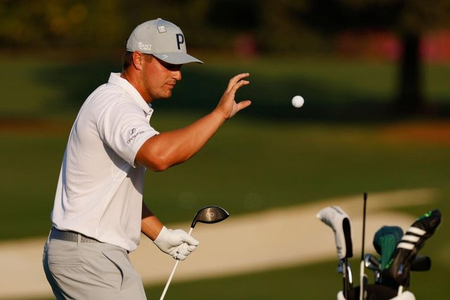 Bryson DeChambeau is one of the favourites this year's tournament (Getty Images)