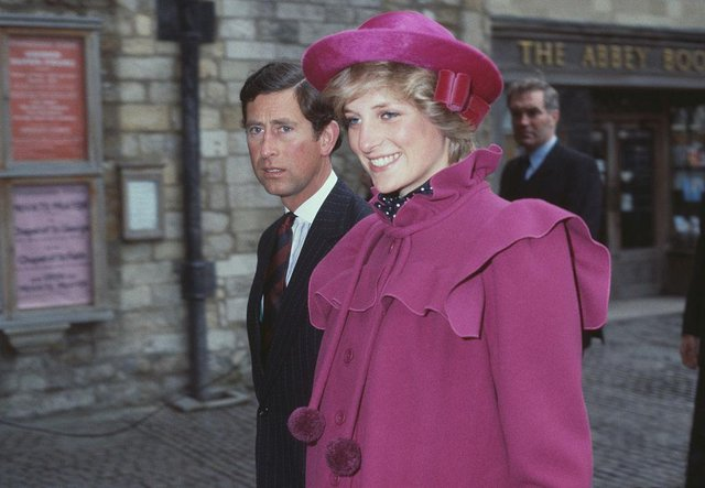 Diana interview scandal: What did we learn from new Panorama investigation into Martin Bashir's 1995 interview? (Photo by Fox Photos/Hulton Archive/Getty Images)