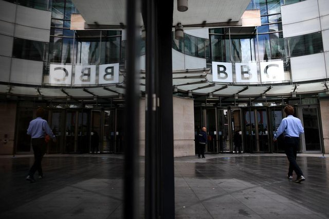 The move comes as the BBC plans to move productions outside of London.