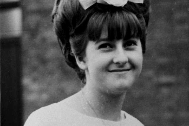 Mary Bastholm, who was 15 when she was reported missing on January 6 1968, has never been found (Photo: PA)