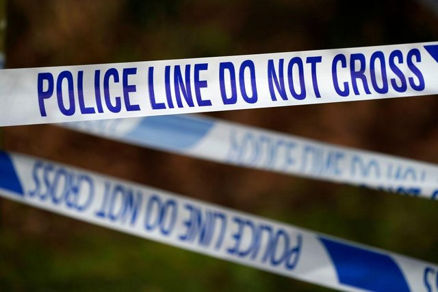 A man has been arrested after a woman was hit by a car in a UK town centre (Getty Images)
