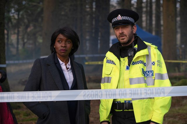 Episode one of The Pact airs on BBC One on Monday 17 May at 9pm  (C) Little Door (The Pact) - Photographer: Warren Orchard