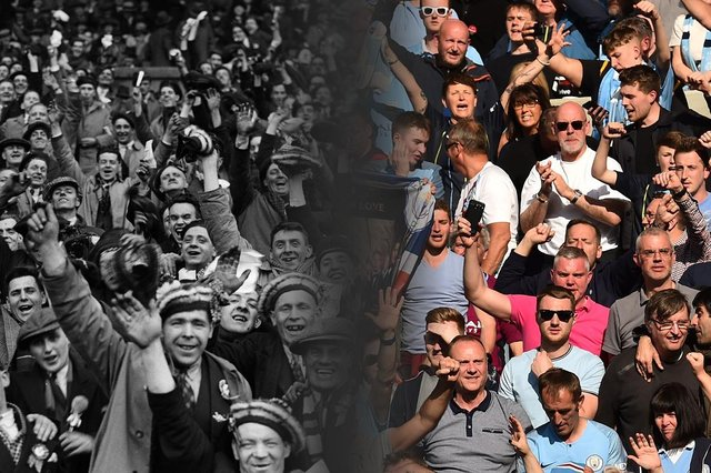 Fans are the lifeblood of football clubs, whether the owners see it that way or not (Photos: Getty)
